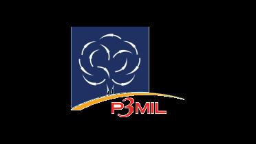 Logo P3MIL