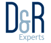 Logo D&R Experts